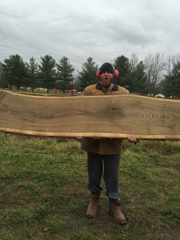 black walnut wood slabs for sale