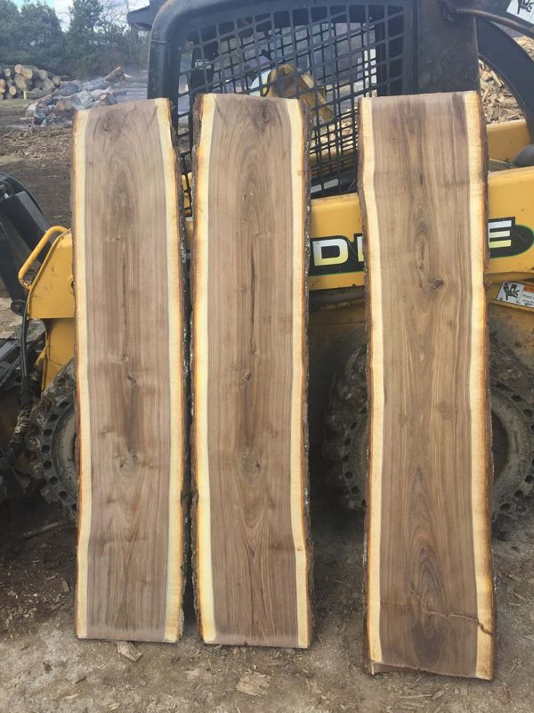 Black Walnut Slabs near me