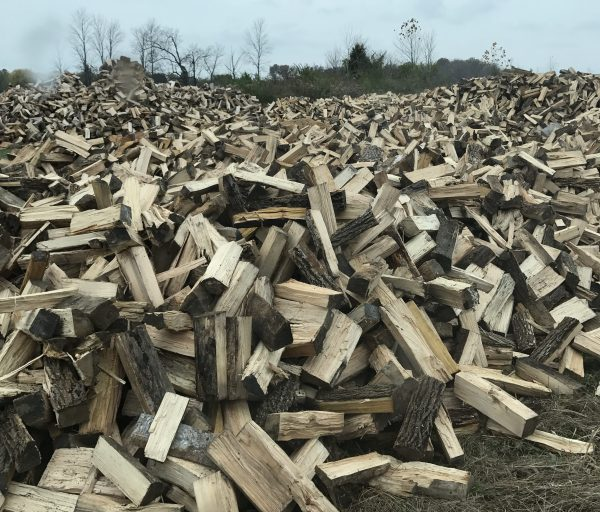 firewood for sale in Indiana