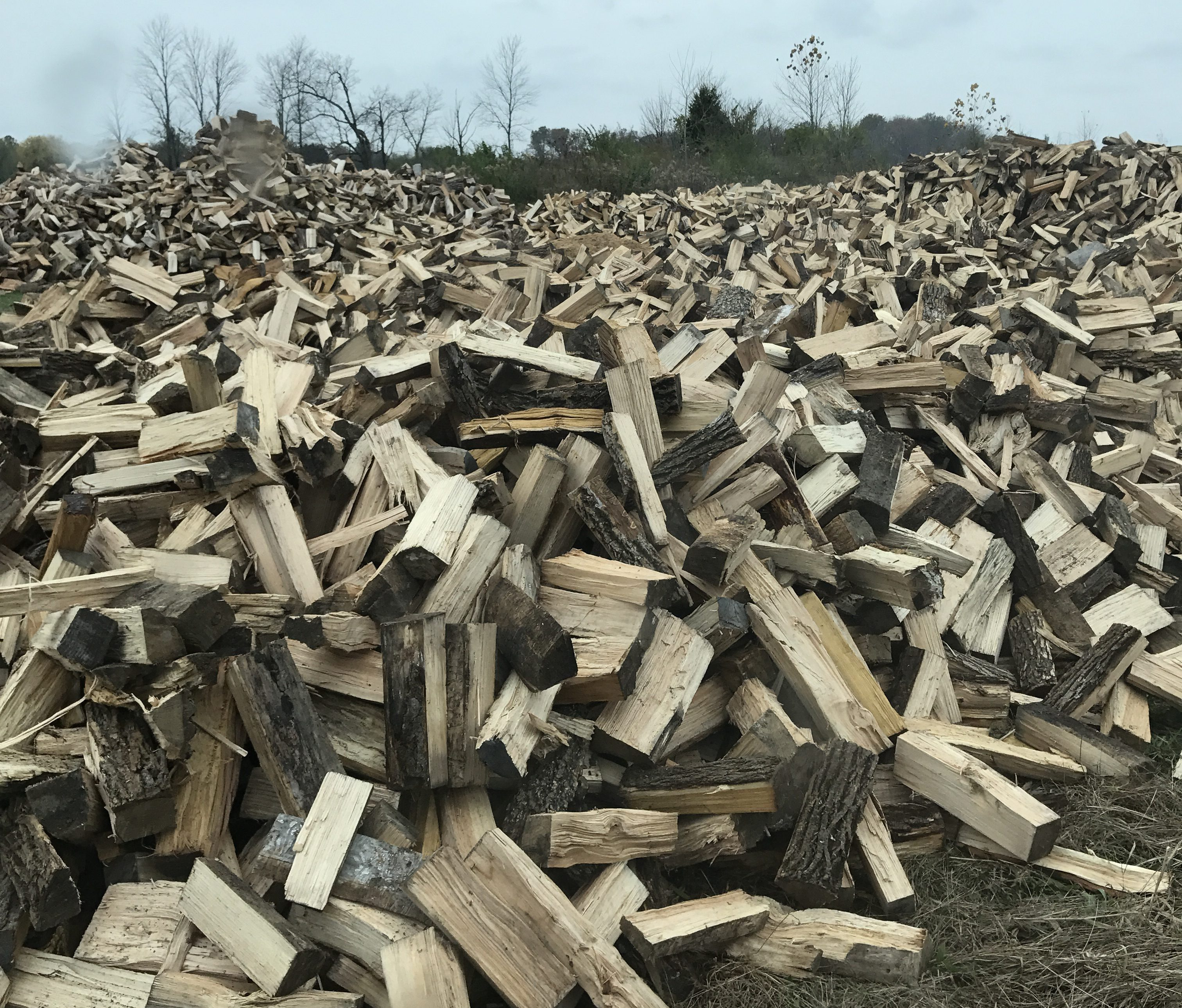 Firewood for Sale Indianapolis | Firewood for Sale Near Me